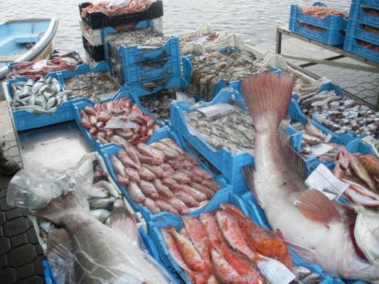 Рыбные рынки москвы 12 фотография